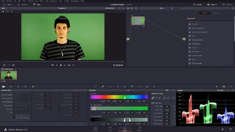 Best Green Screen Software and Tools for Windows and Mac