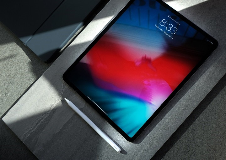 Use iPad as a Second Screen