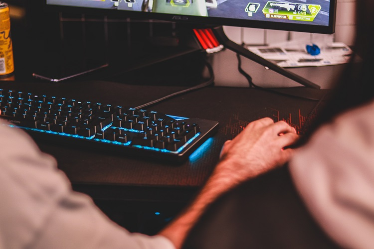 Safety and Security Tips for Online Gamers