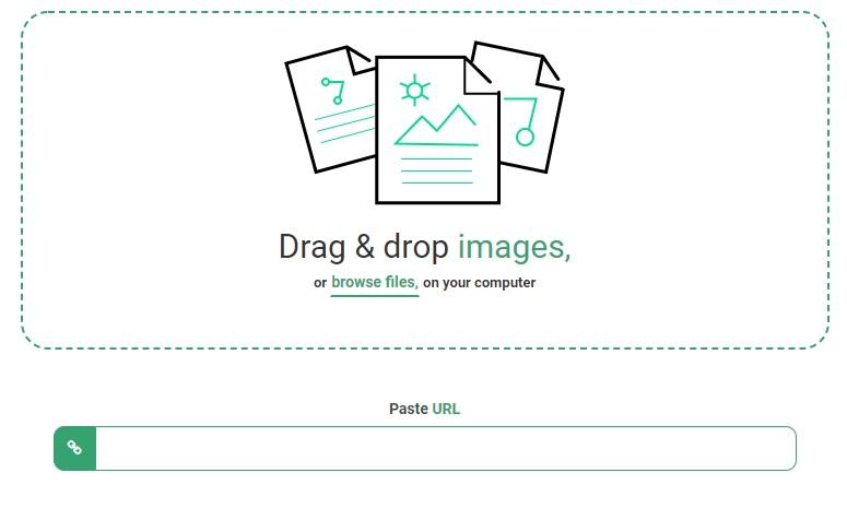 Prepostseo image to text converter tool