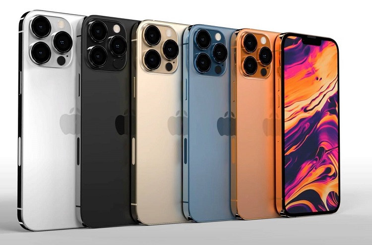 Everything We Know About iPhone 13